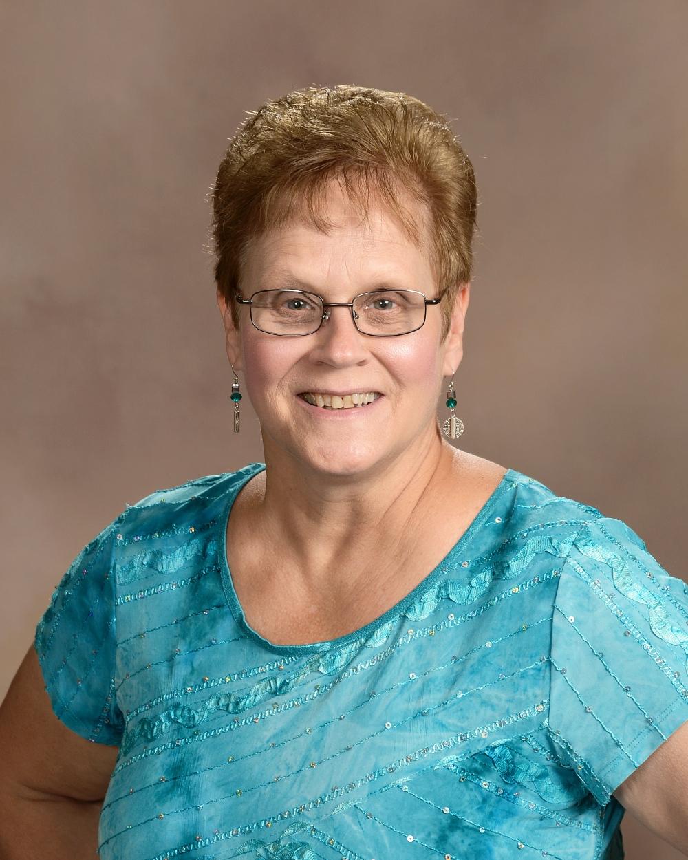 Linda Boender